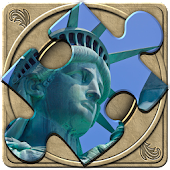 FlipPix Jigsaw - New York