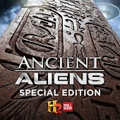 Ancient Aliens: Special Edition