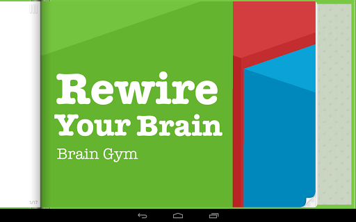 Brain Gym - Rewire Your Brain