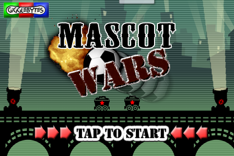 Mascot Wars