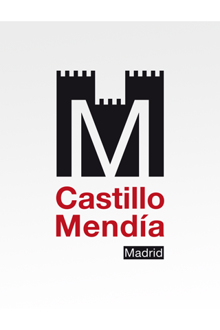Castillo Mendía