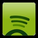 Spotify Controller logo