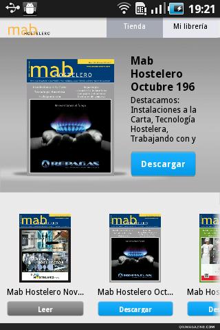 Mab Hostelero