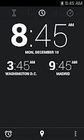 Screenshot of Clock JB