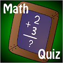 Kid's Math: Addition Quiz