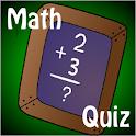 Kid's Math: Addition Quiz icon