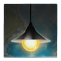Next magic light livewallpaper icon