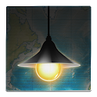 Next magic light livewallpaper icon