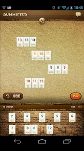 Rummified- screenshot thumbnail