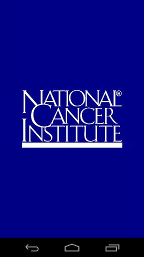 NCI NIH Summer Internship Prgm