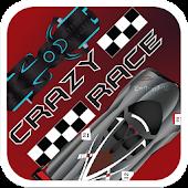 Crazy Race 2D