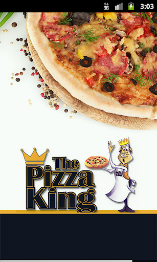 The Pizza King