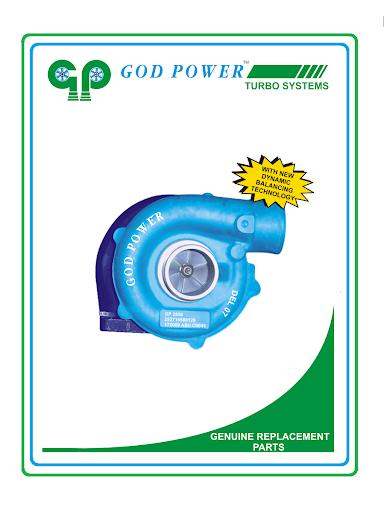 GOD POWER TURBO SYSTEMS INDIA
