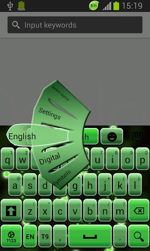 【免費個人化App】螢火蟲舞蹈鍵盤-APP點子