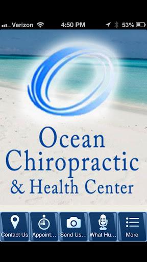 Ocean Chiropractic