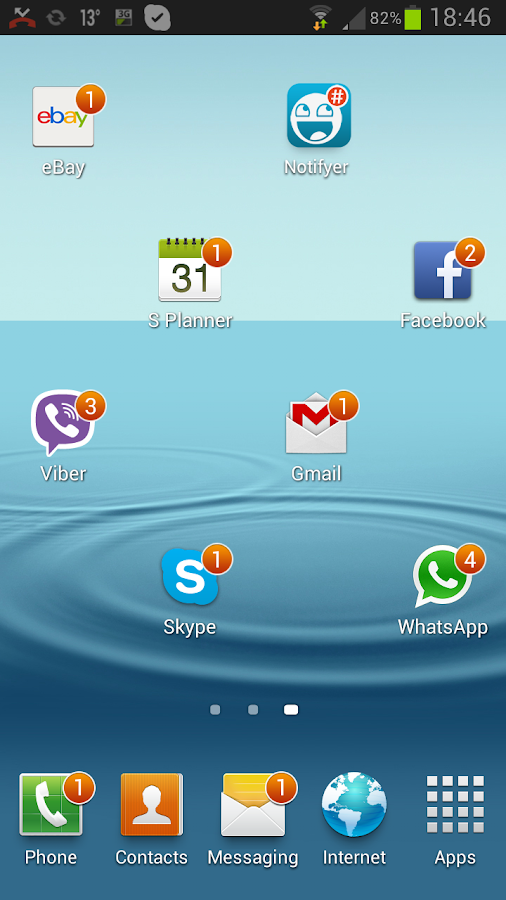 Notifyer Unread Count u2013 Android-Apps auf Google Play