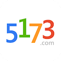 5173游戏交易 logo