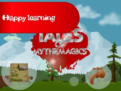 Tales of Mythemagics