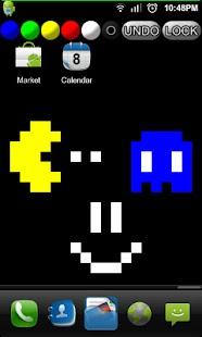 PixelNote Live Wallpaper- screenshot thumbnail