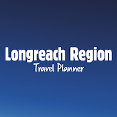 Longreach Travel Planner