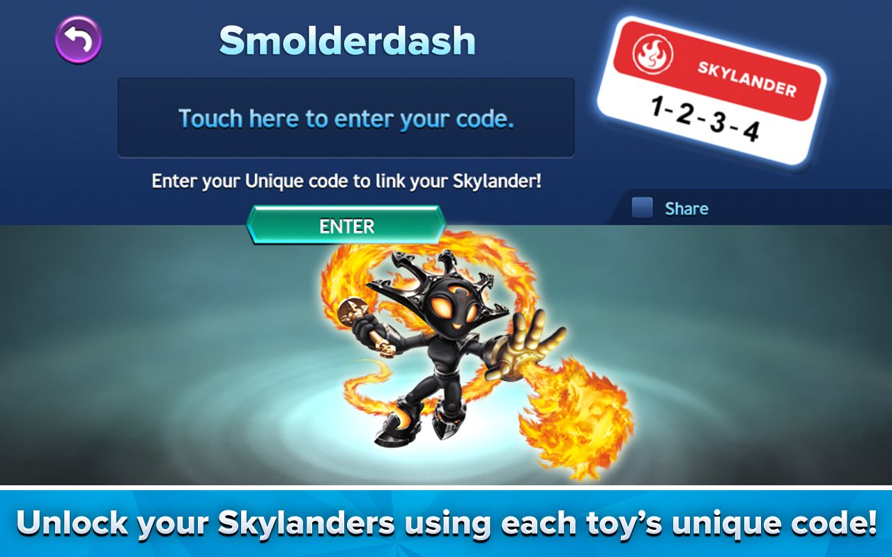 Skylanders Lost Islands™- screenshot