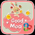 Good Mood  GO Launcher Theme icon