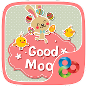 Good Mood  GO Launcher Theme