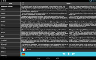 Screenshot of JW Bible 2 - Multi language
