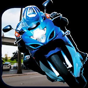 City Bike Racing : Turbo Game for PC and MAC