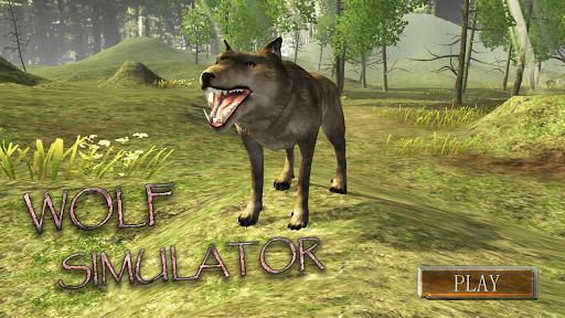 狼橫行模擬器
