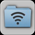 Wireless File Explorer icon