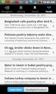 Poultry International - screenshot thumbnail