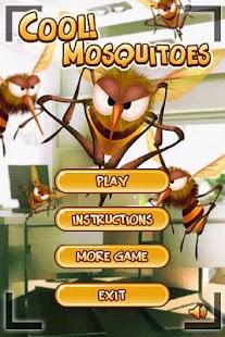 青蛙吃蚊子 - 苹果手机游戏 - 当乐网