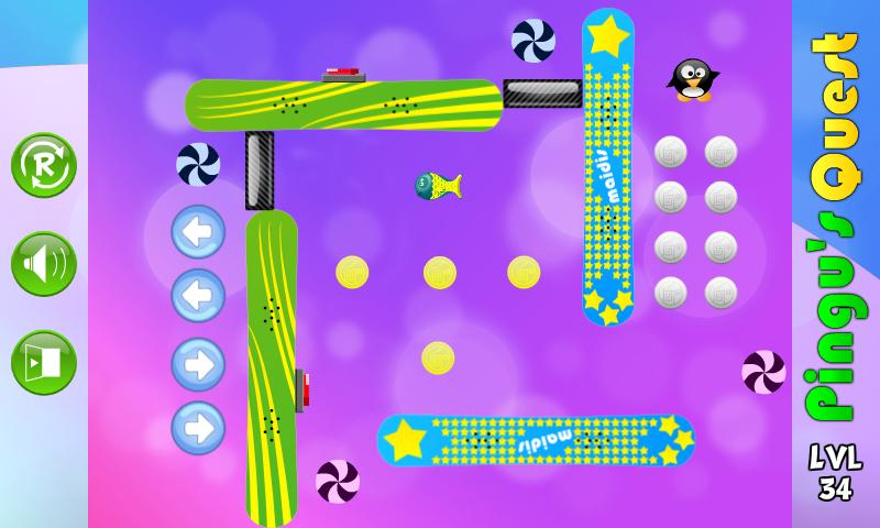 Pingu's Quest screenshot #2