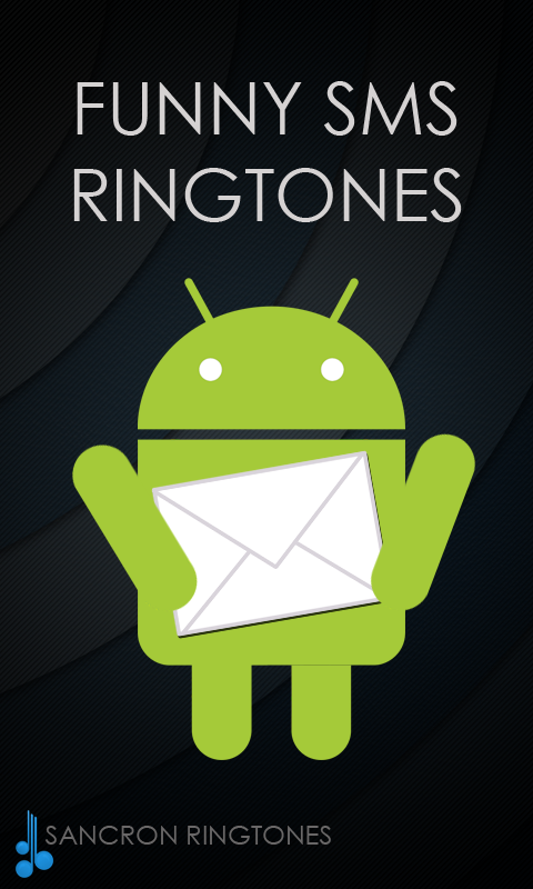 Funny SMS Ringtones- screenshot