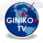 GINIKO+ TV for Google TV
