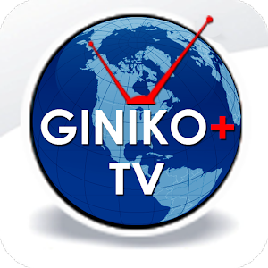 GINIKO+ TV for Google TV