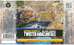 Twisted Manzanita Riverwalk Blonde Ale