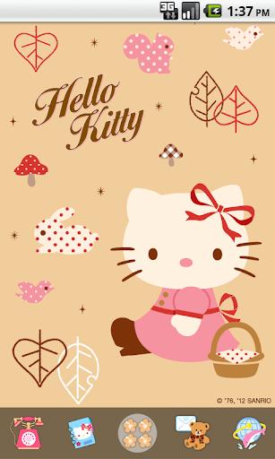 Hello Kitty Theme 14