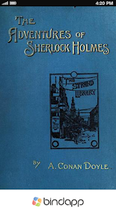 ebook Sherlock Holmes