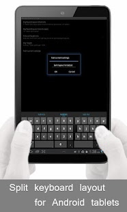 Jelly Bean Keyboard PRO - screenshot thumbnail