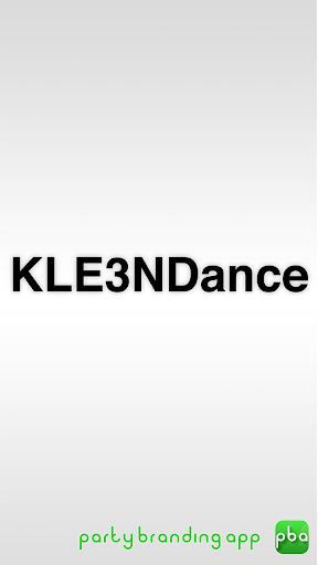 KLE3NDance