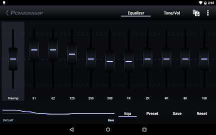 Poweramp Music Player (Trial) Screenshot 18