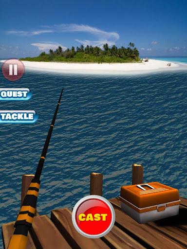 Real Fishing Ace Pro 1.1.7 screenshots 2