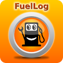 FuelLog – Car Management logo
