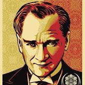 Atatürk Duvar Kağitlari