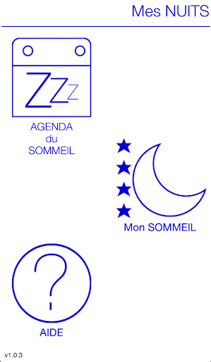 Mes NUITS