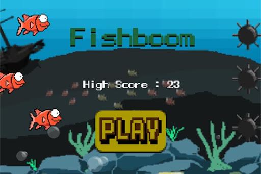 FishBoom