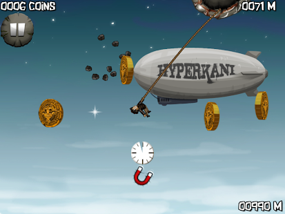 Rope Escape - screenshot thumbnail