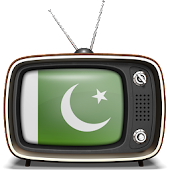 Pakistan TV Live Free HD